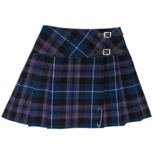 Honour Of Scotland 16.5 Inch Skirt - Us Size 16