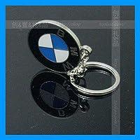 Exdiag New BMW 3D keychain Chrome by CA