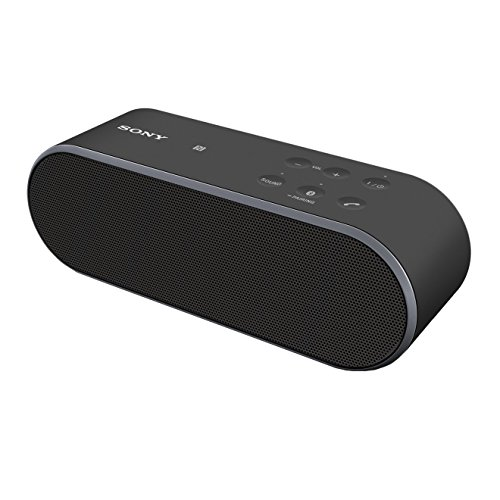 Sony SRS-X2 Wireless Speaker with NFC and Bluetooth