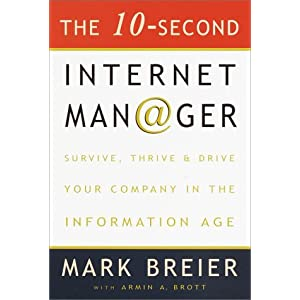 The 10- Second Internet Manager
