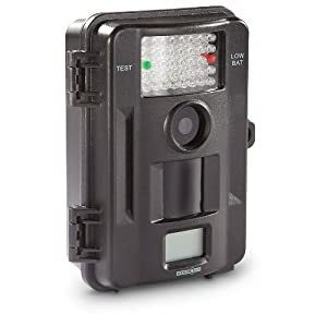 Stealth Cam 8 - megapixel Unit S1 Game Camera (Refurbished)