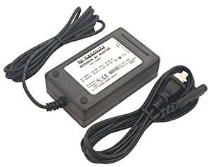 Battery-Biz Inc. 15 TO 17 Volt 75 Watt AC Adapter