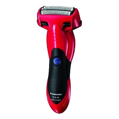 Panasonic ES-SL41R Men's Shaver (Red)