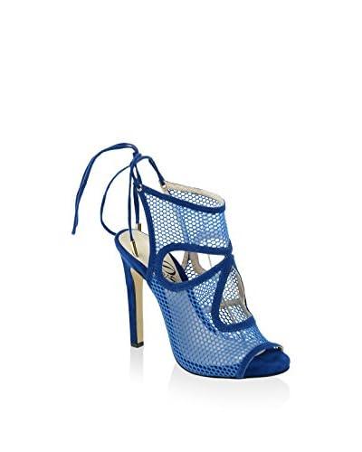 DRG Derigo Zapatos abotinados Azul EU 38