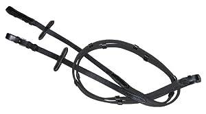 Kerbl 323593 Gurtzügel, Größe Pony