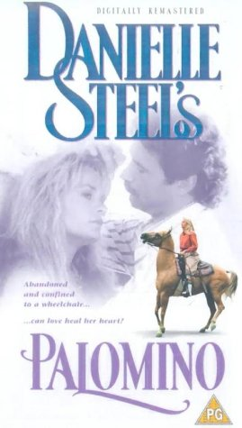 danielle-steels-palomino-vhs