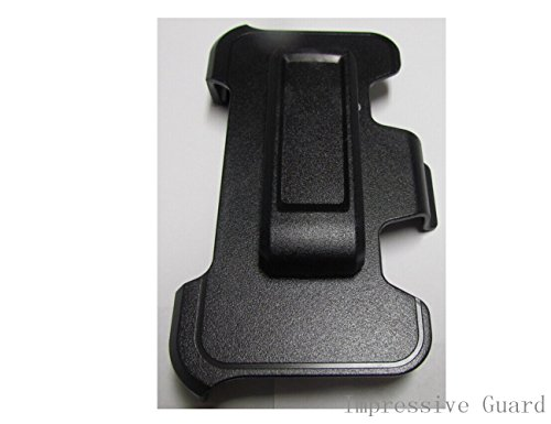 Iphone 5 & 5S Replacement Belt Clip for OtterBox Defender Cases (Otterbox Iphone 5 Belt Clip compare prices)