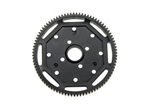 Team Durango Td310020 Dex410 Spur Gear, 48P 87T