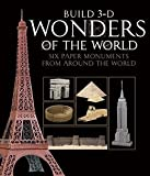 Build 3-D Wonders of the World