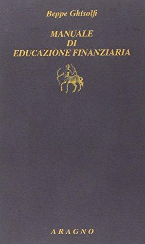 Manuale di educazione finanziaria PDF