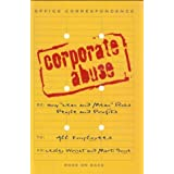 Corporate Abuse: Office Correspondenceby Lesley Wright