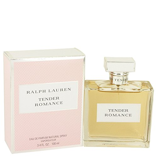 Tender Romance Perfume by Ralph Lauren Eau De Parfum Spray 3.4 oz 100 ml. For Women [WP] Free! Ralph Pure Turquoise Shower Gel (Ch Red Women compare prices)