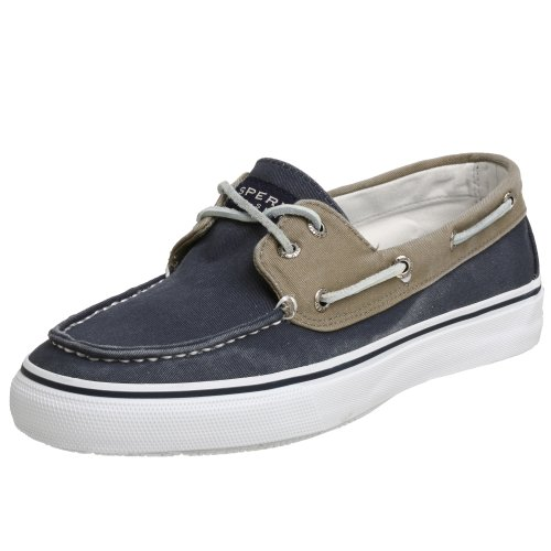 Sperry Top-Sider Men's Bahama Navy Boat Shoe 561333 10.5 UK, 11.5 US