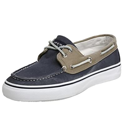 Product Features Stay calm and steady with the ship-shape Gold A/O Cross Lace boat shoe.