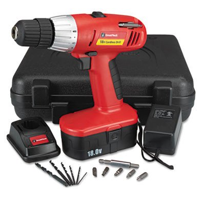 GNS80167 - Great Neck 18 Volt 2 Speed Cordless Drill (Great Neck Drill compare prices)