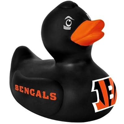 NFL Cincinnati Bengals Team Vinyl Duck