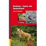 """Brohmer - Fauna von Deutschland: Ein Bestimmungsbuch unserer heimischen Tierweltvon """"Matthias Schaefer"""""""