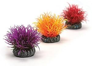 biOrb Small Color Ball 3 Pack (Red, Orange, Purple)