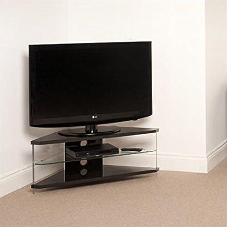 41.57 in. Corner TV Stand