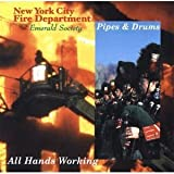 PIPES & DRUMS BAGPIPE CD