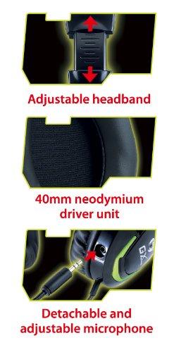Genius-MORDAX-Universal-Amplified-Gaming-Headset