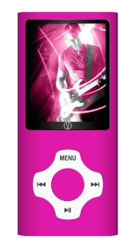 Rave G5 8GB w/Camera Pink