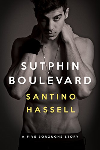 sutphin-boulevard-five-boroughs-book-1