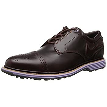 premium selection 65eed f338f Nike Golf Men s Lunar Clayton High Performance Golf Shoe