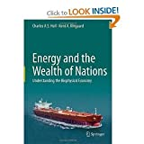 img - for Energy and the Wealth of Nations byKlitgaard book / textbook / text book