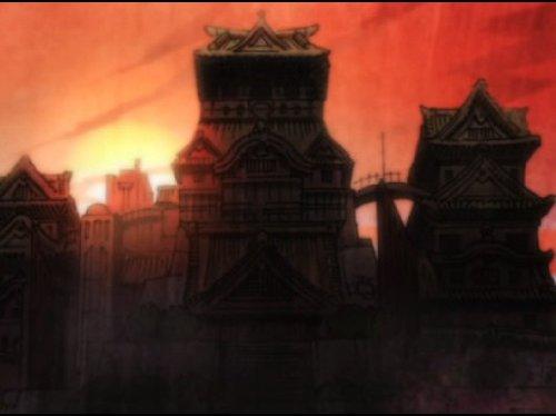 Samurai Girls - 01 - The First Kiss (English Subtitled)