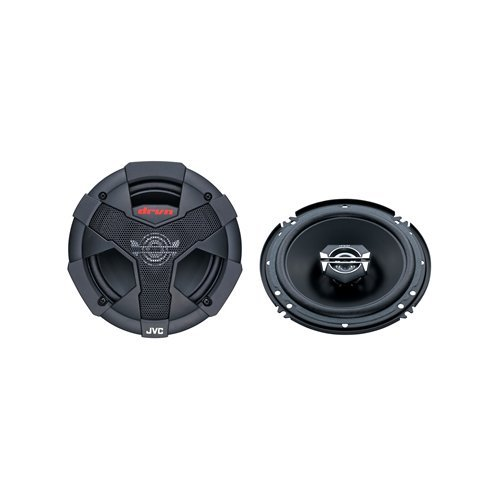 Jvc Csv627 6.5-Inch 230W 2-Way Coaxial Speakers