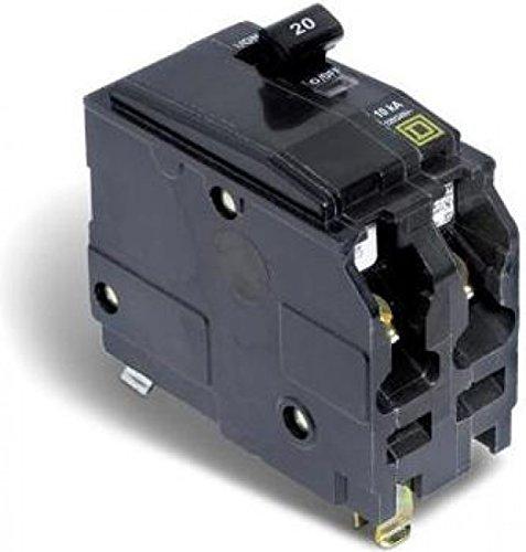 20 Amp Plug In Circuit Breaker