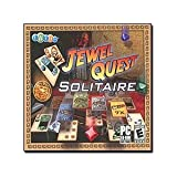 Jewel Quest Solitaire PC CD ROM