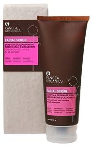 Pangea Organics Facial Scrub from Pangea Organics