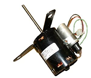 Penn Vent Electric Motor 7190 2904 Je2k007n Zephyr Z10s