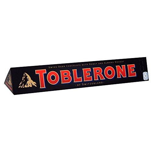 Toblerone Dark Chocolate (100g)