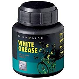 Motorex White Grease Two Wheel Bicycle Grease - 100gr - 803-010