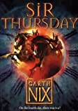 Sir Thursday (0007175078) by Garth Nix
