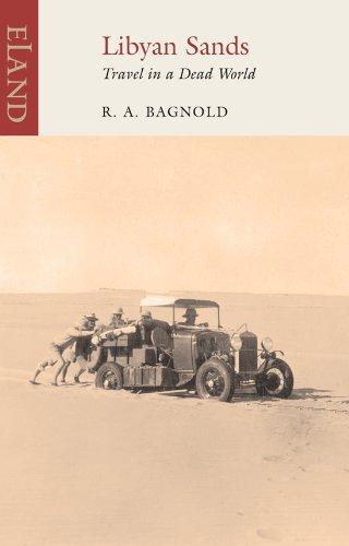 Long Range Desert Group 1940 1945 Providence Their Guide