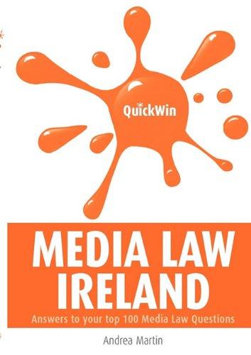 Quick Win Media Law Ireland