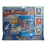 Sea monkey Wrist aquariumby sea-monkeys