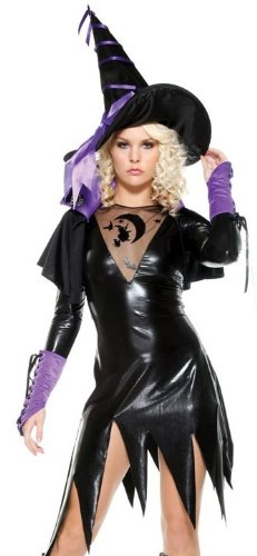 Forplay Women's Spellbound Adult Sized Costumes