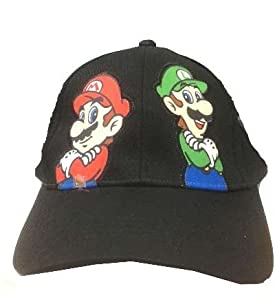 surper mario bros mario and luigi boys youth