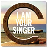 I AM YOUR SINGER(通常盤)
