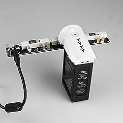 Paleo DJI Inspire 1 Batterie 1 bis 3 der zweiten Generation Parallel Charger Foren
