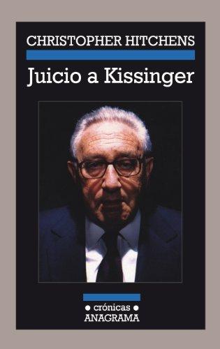 Juicio a Kissinger (Crónicas)