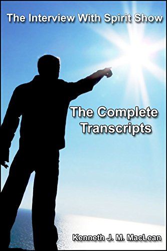 the-interview-with-spirit-show-transcripts-english-edition
