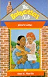 THE BAYSITTERS CLUB 48: JESSI'S WISH.