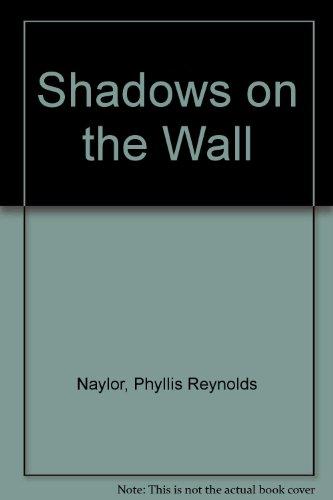 Shadows on the Wall PDF