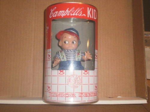 Campbell's Kid Junior Series Boy Tin Bank - 1